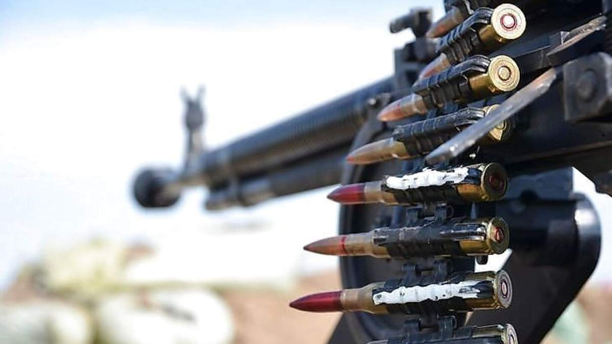 3 августа оккупанты совершили один выстрел из гранатомета