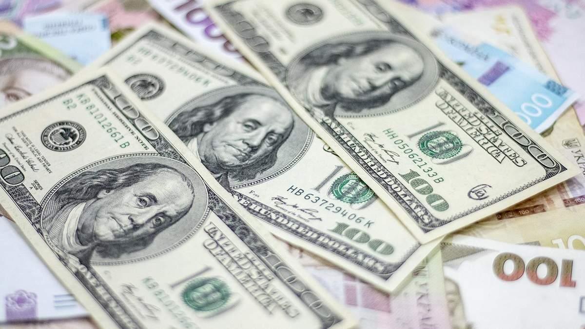 Курс доллара, евро НБУ на 4 августа 2020 – курс валют НБУ