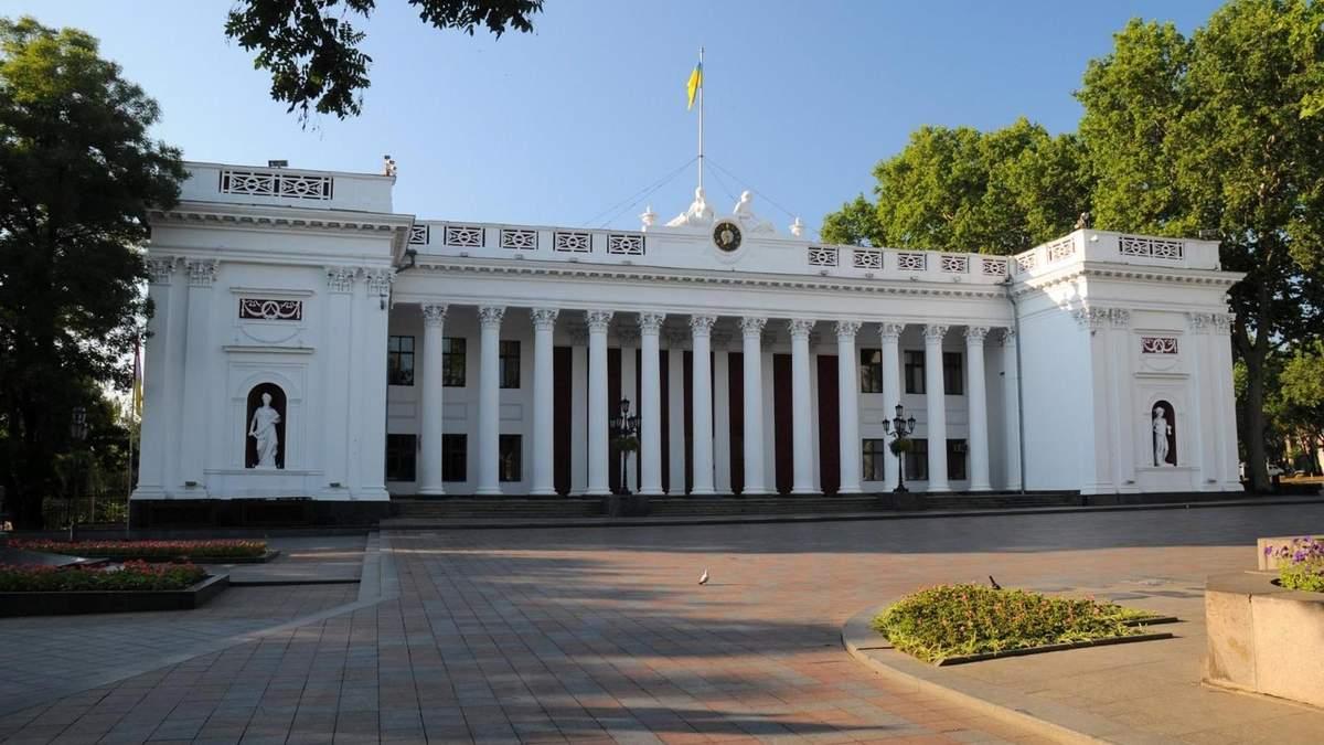 Вспышка COVID-19 в мэрии Одессы среди замов Труханова: что известно