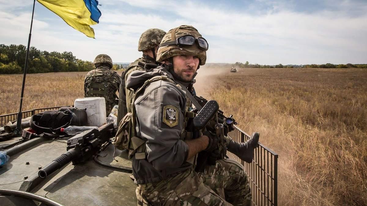 В СНБО подвели итоги недели перемирия