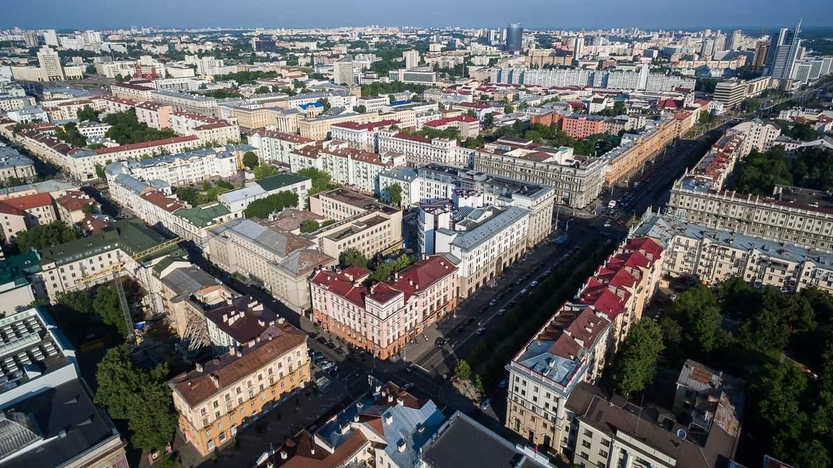 Журналісти у Білорусі вигадали цікавий спосіб дізнатися рейтинг Лукашенка