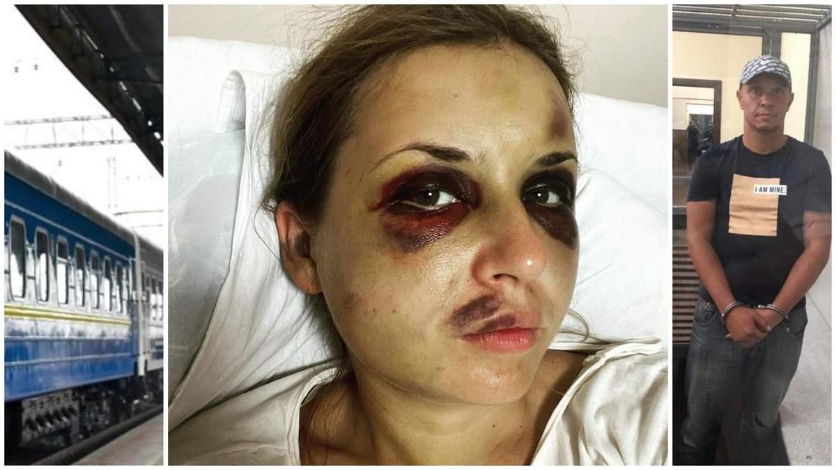 Напад на Лугову: жертва каже, що це маніяк, який діяв за схемою