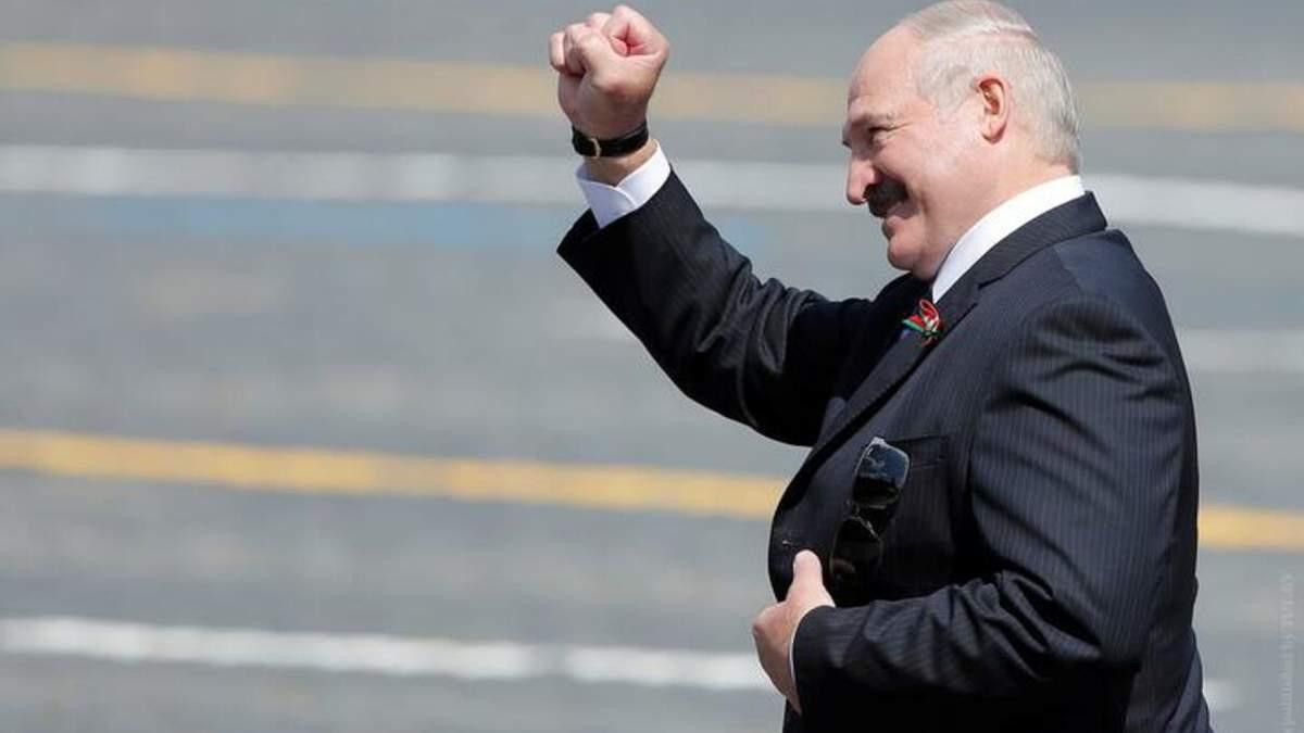 Відсіч буде найжорсткішою: Лукашенко про несанкціоновані мітинги