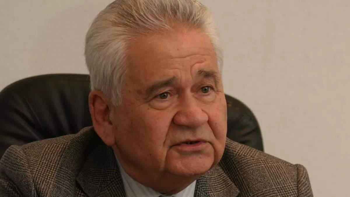 Первый премьер-министр Украины Фокин согласился присоединиться к минской ТКГ по Донбассу