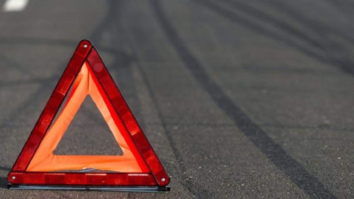 Понад 70 тисяч ДТП за пів року: статистика аварій в Україні