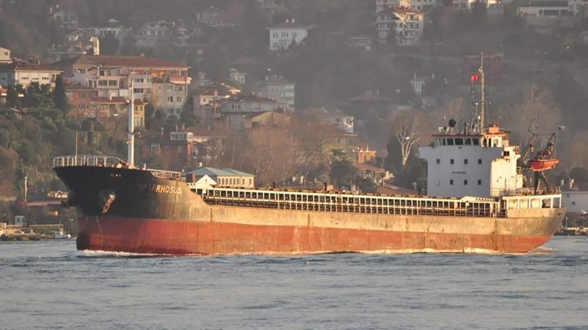 Вибух у Бейруті через судно Rhosus бізнесмена з Росії Гречушкіна