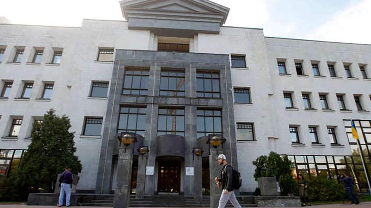 Антикоррупционный суд не успел рассмотреть 9 дел НАБУ