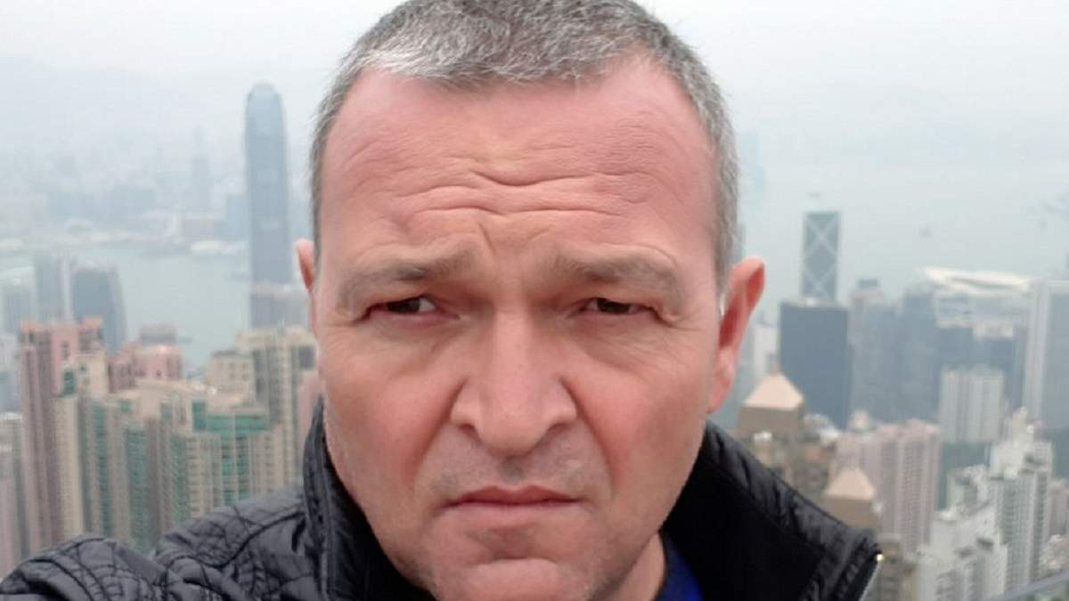 Валерий Мищенко возглавит Кировоградскую ОГА: что о нем известно
