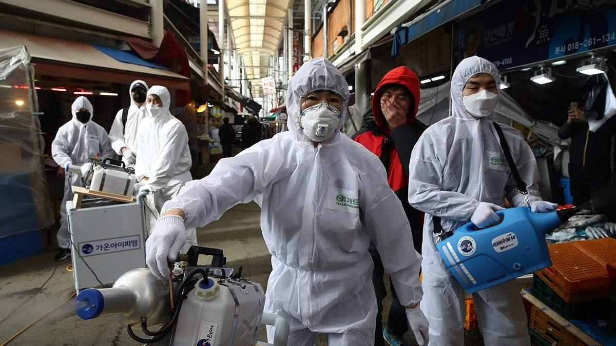 В июле на борьбу с коронавируса в Украине потратили более миллиарда гривен