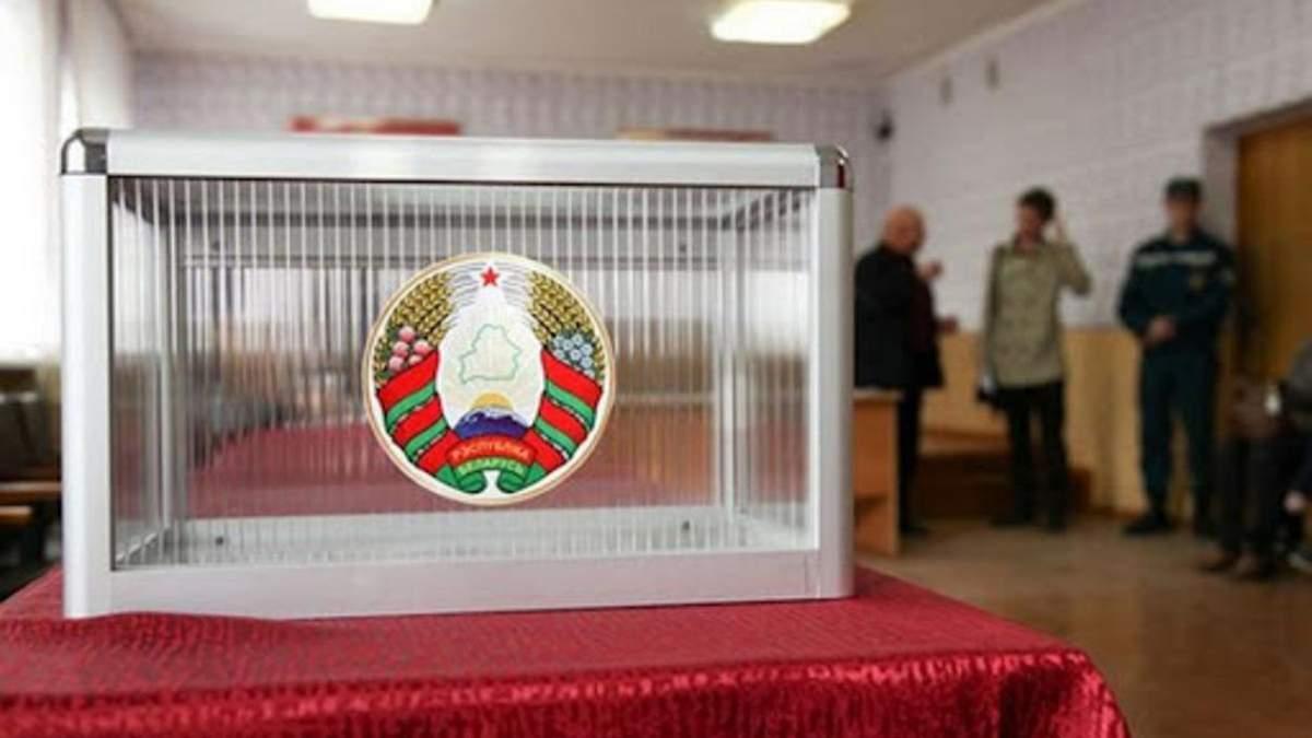 Вибори президента Білорусі 2020: масове затримання спостерігачів