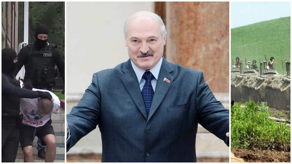 Вагнеровци в Беларуси: Лукашенко пригласил генпрокуроров РФ и Украины