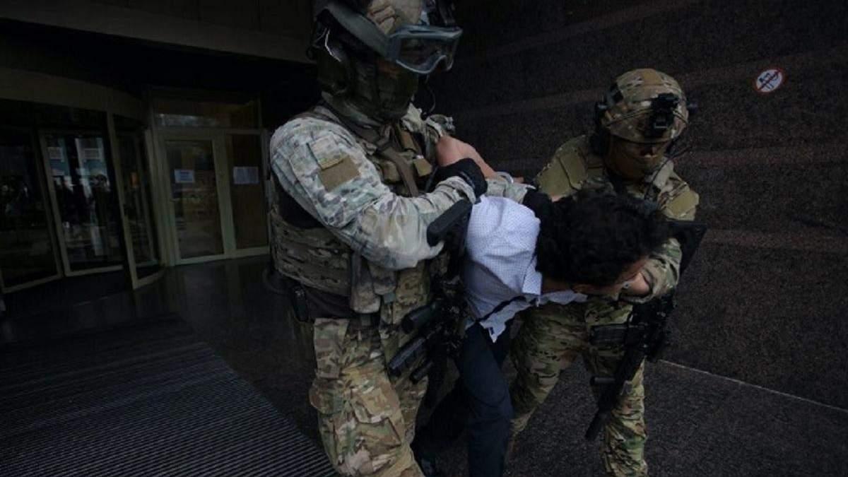 Теракти у Луцьку та Києві можуть бути діями агентури Росії, – ексзаступник голови СБУ