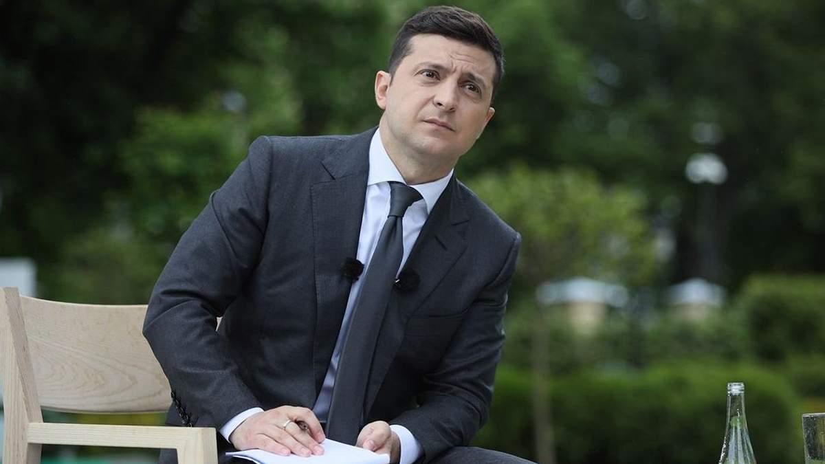 Президент Зеленский подтвердил участие Фокина в ТКГ: детали