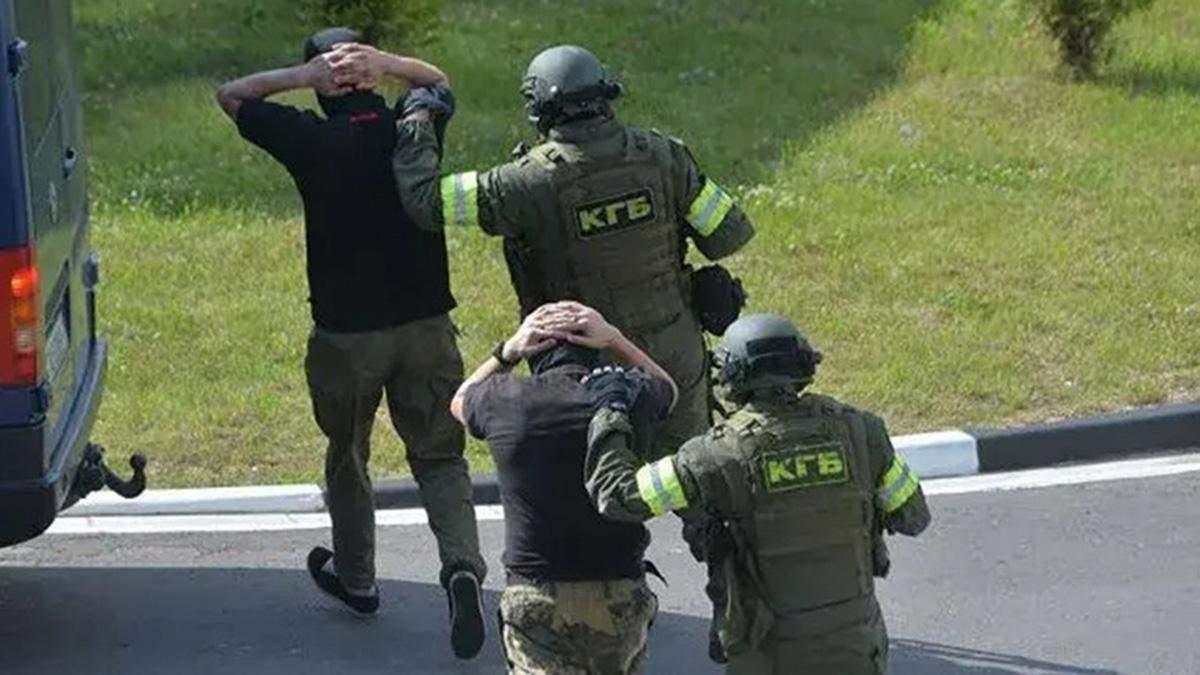 Україна не отримала згоди від Білорусі на екстрадицію бойовиків Вагнера