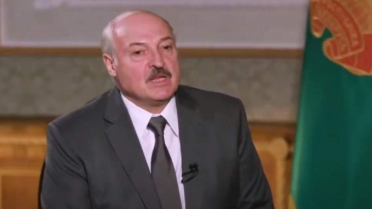 Там була каша, – Лукашенко розповів про те, як Путін згадував Дебальцеве