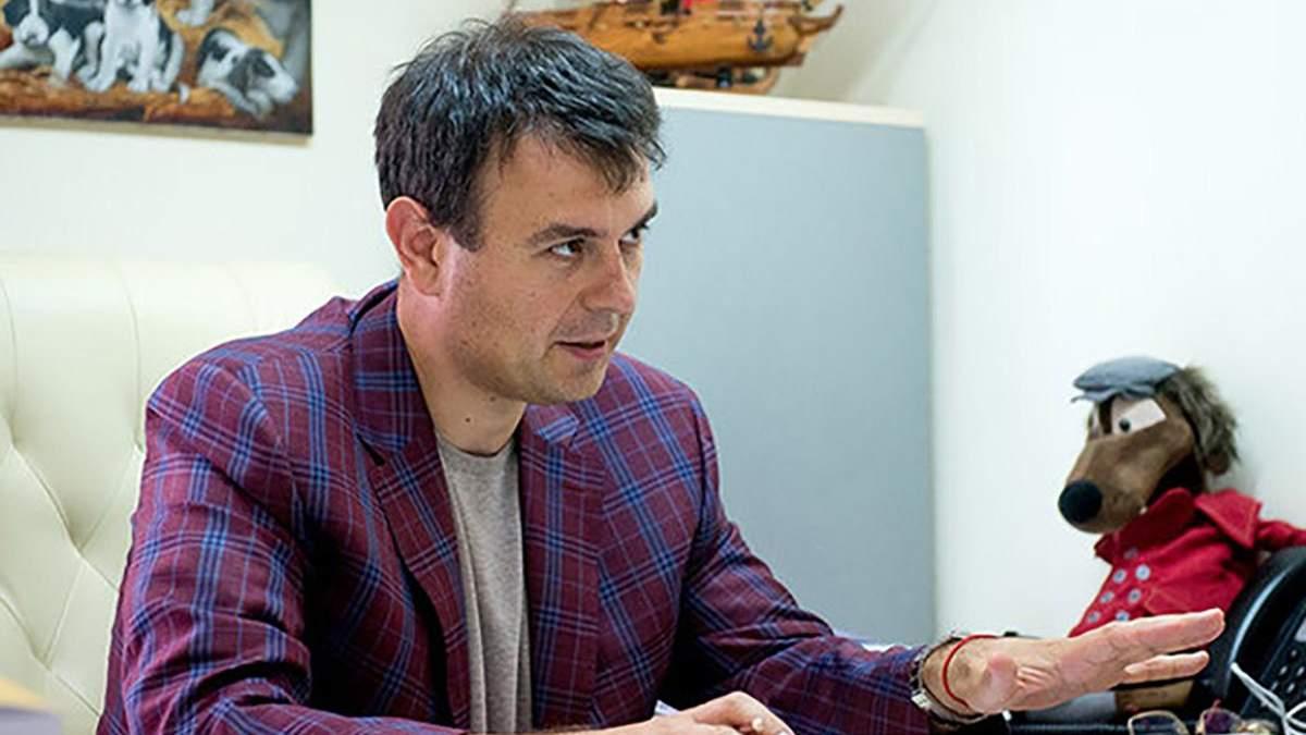 Депутат Даниил Гетманцев вылечился от коронавируса