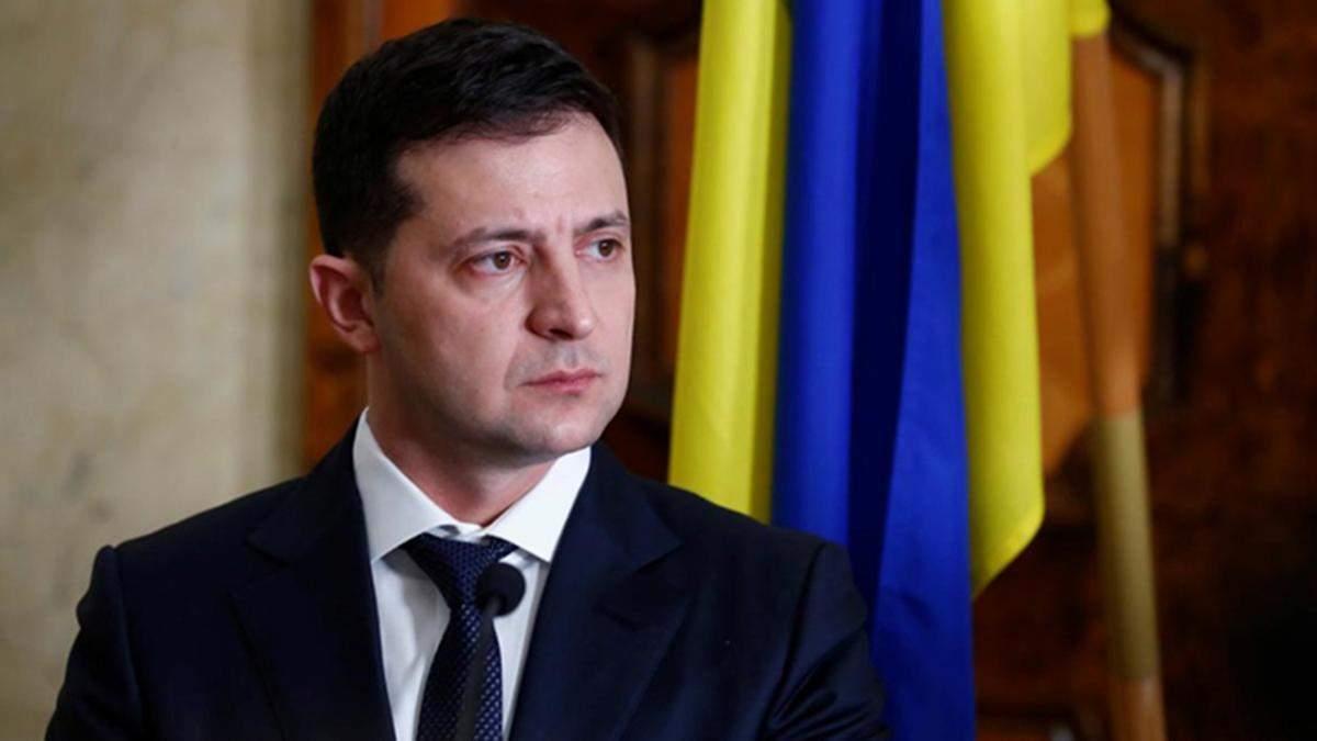 Не всі з часів Януковича - стара влада, – Зеленський - 24 Канал