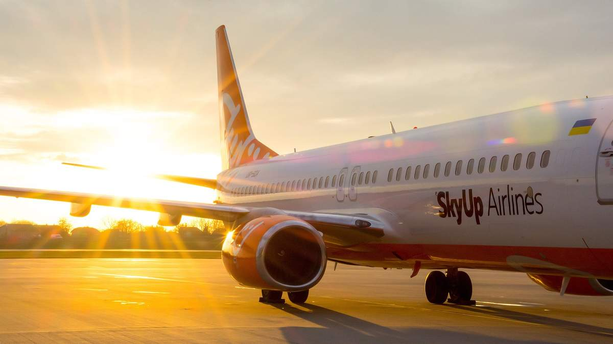 Лоукостер SkyUp відкриває продаж квитків до 14 країн Європи на зимовий сезон