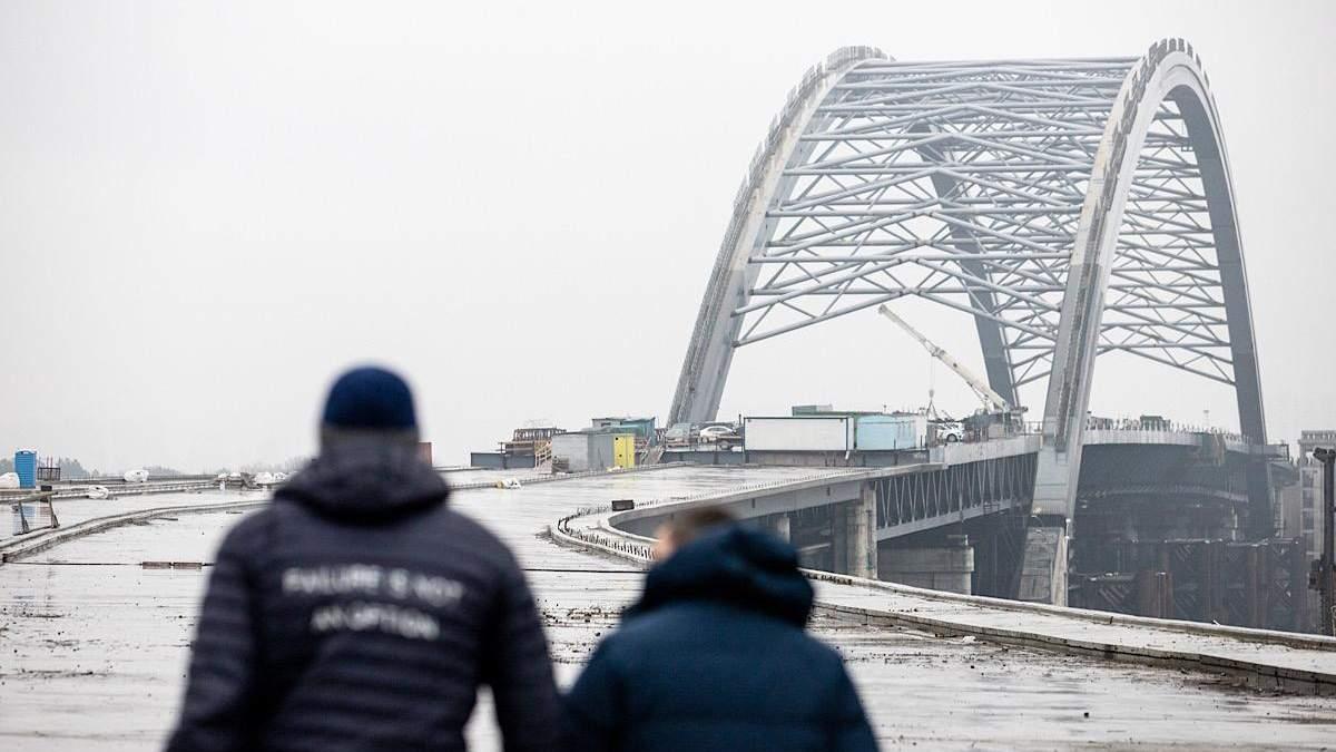 Украли тросы Подольско-Воскресенского моста: что известно о скандале