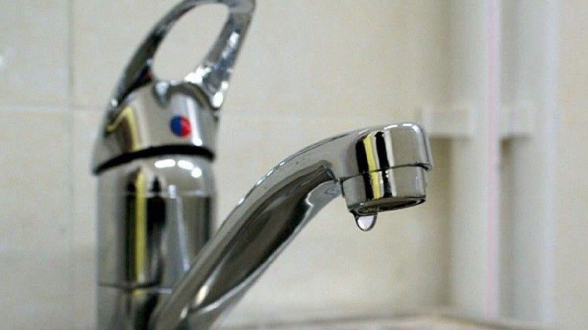 Крым без воды: в поселке под Симферополем ввели режим чрезвычайной ситуации