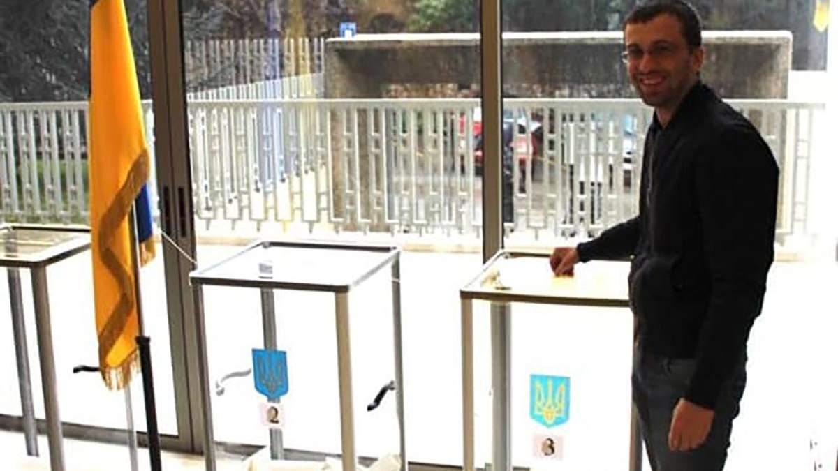 Українець Вільям Азар загинув в Бейруті через вибух