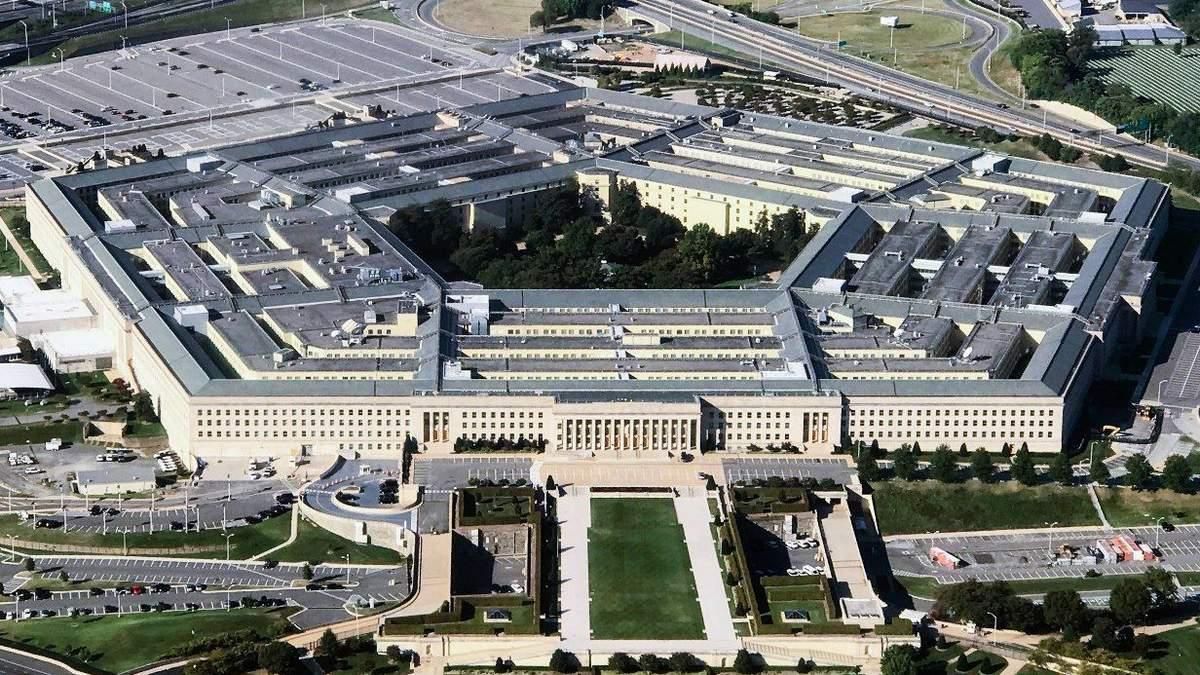 У Пентагоні пояснили передислокацію військ в Європі