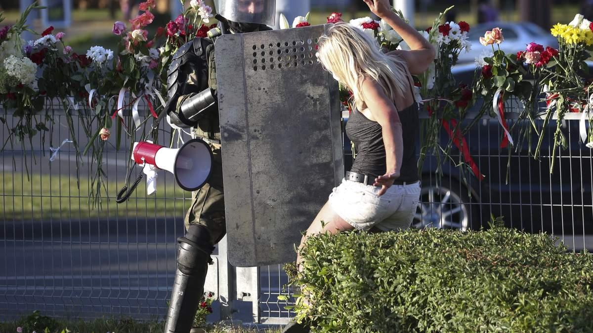 Протесты в Беларуси: много пострадавших и травмированных - фото