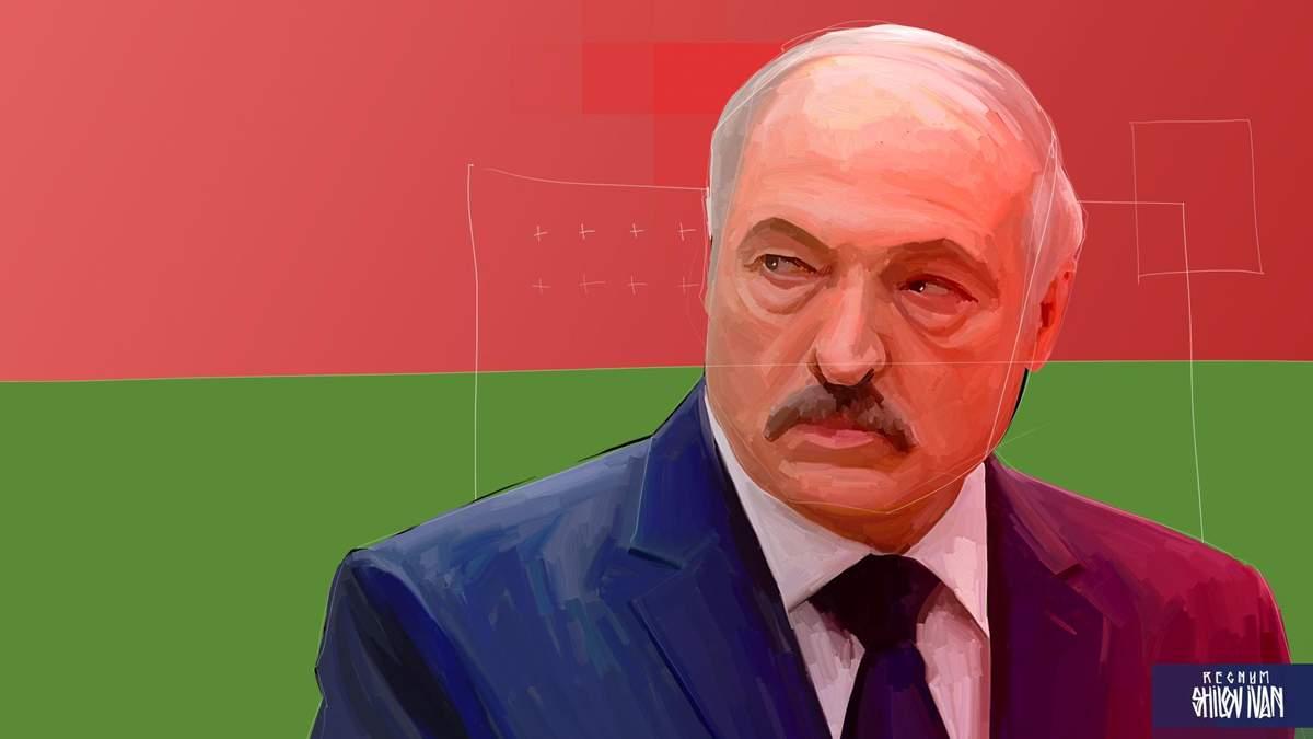 Перші слова Лукашенка після виборів президента Білорусі – 2020: що він каже про протести, опозицію
