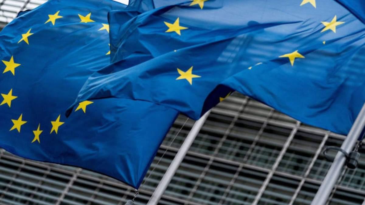 Екстрений саміт ЄС можуть скликати через протести у Білорусі