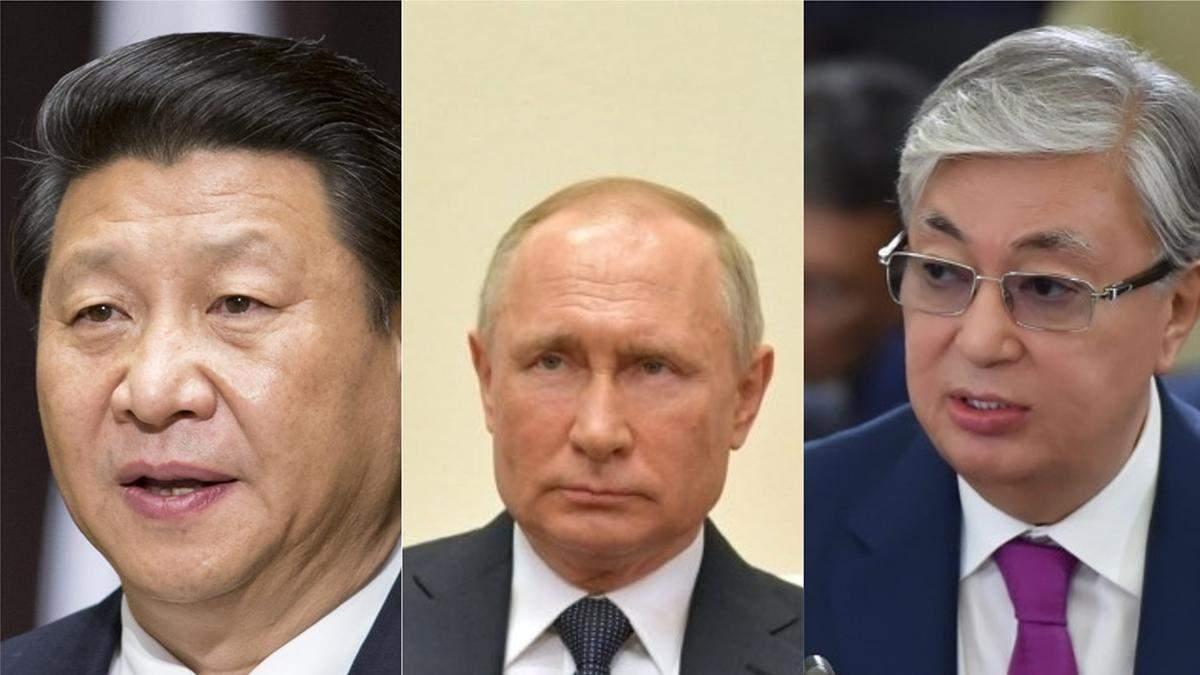 Хто привітав Лукашенка з перемогою