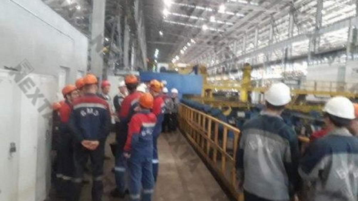 У Білорусі страйкують працівники заводу БМЗ: деталі