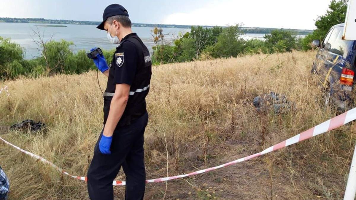 На Киевщине нашли мертвой 12-летнюю девочку