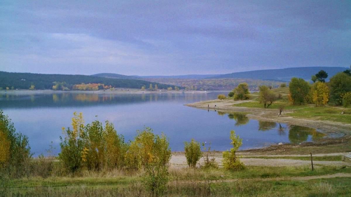 Без України: росіяни заявляють, що змогли подати в Сімферополь прісну воду