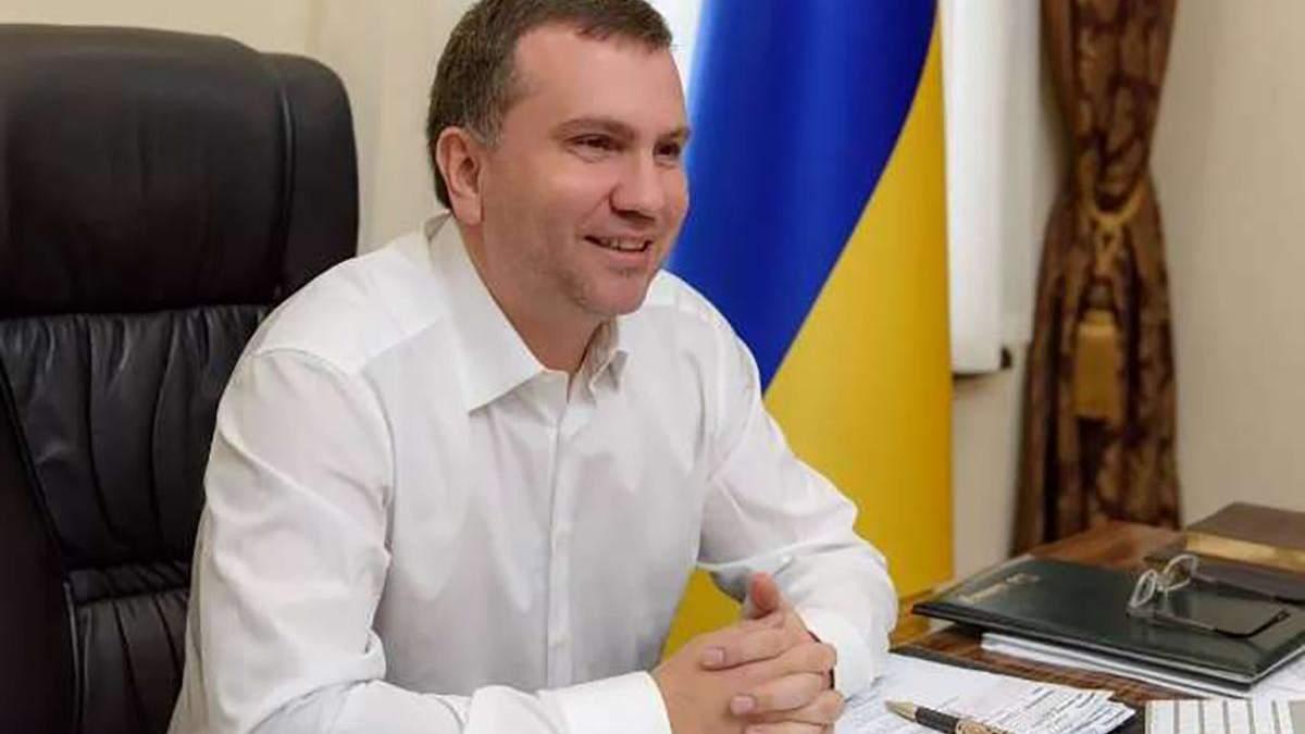 Главу ОАСК Павла Вовка та кількох суддів оголосили в розшук