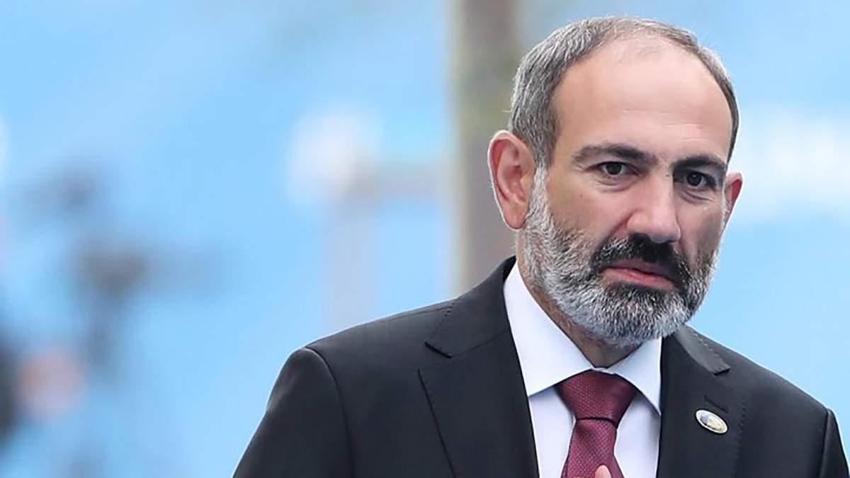 Премьер-министра Армении раскритиковали за поспешное поздравление Лукашенко