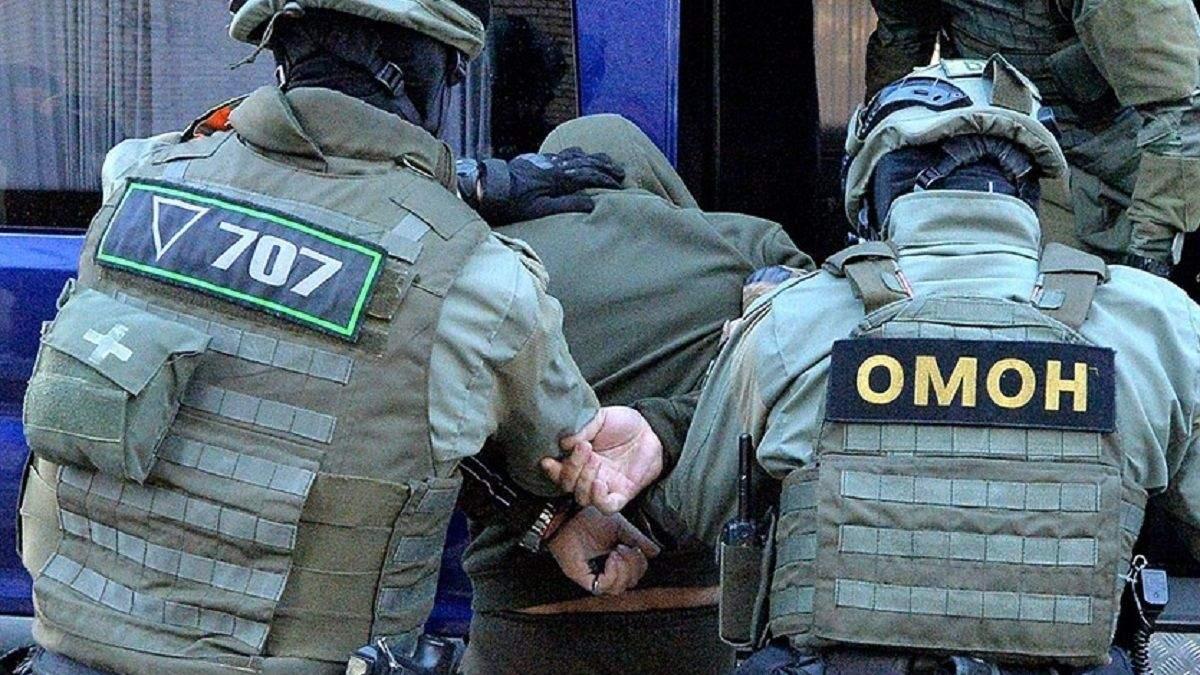 Затримання вагнерівців у Білорусі: Україна надіслала запит на видачу