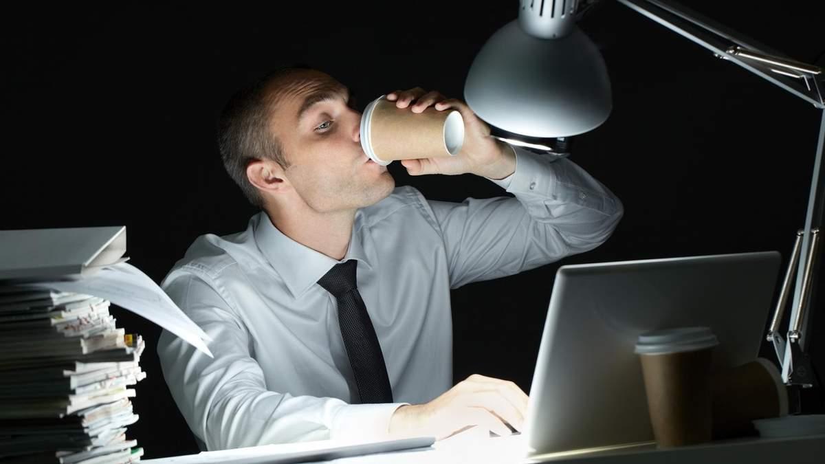 Здорове харчування: що та коли їсти, якщо працюєте вночі - 24 Канал