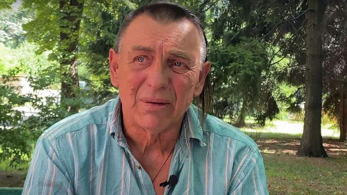 Батько розвідника Журавля обурився через орден для морпіха, який покинув Героя помирати
