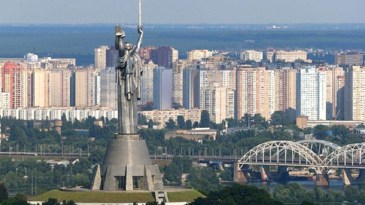 Где в Киеве наиболее загрязненный воздух: список улиц