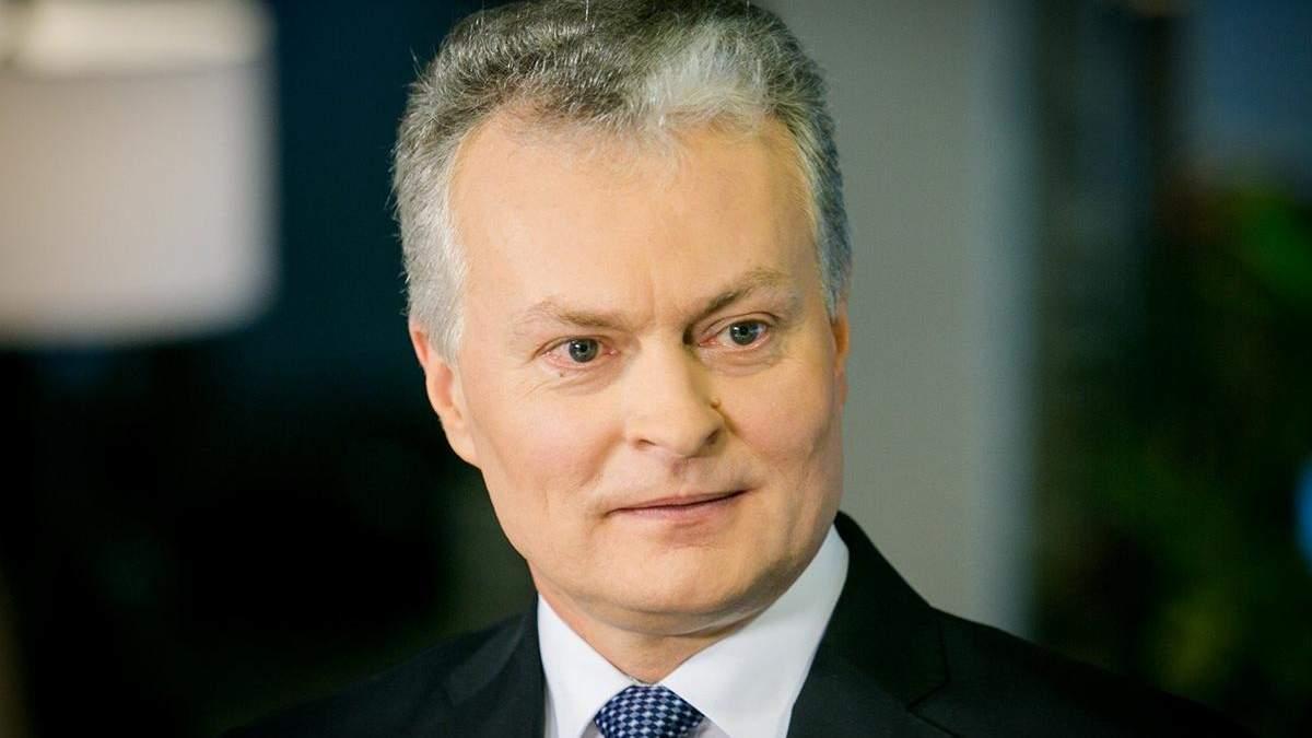 Вибори у Білорусі 2020: Президент Литви назвав Лукашенка нелегітимним