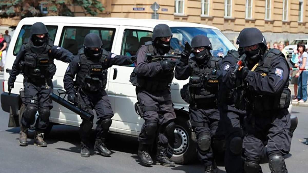 Спецслужбы Чехии разоблачили российского дипломата шпиона