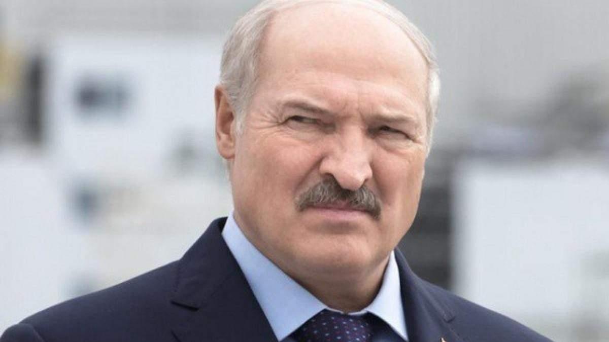 У Лукашенко рассматривают возможность его побега в РФ