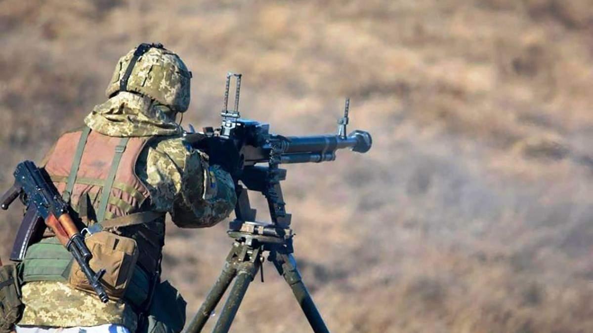 Війна на Донбасі: чи є втрати останнім часом