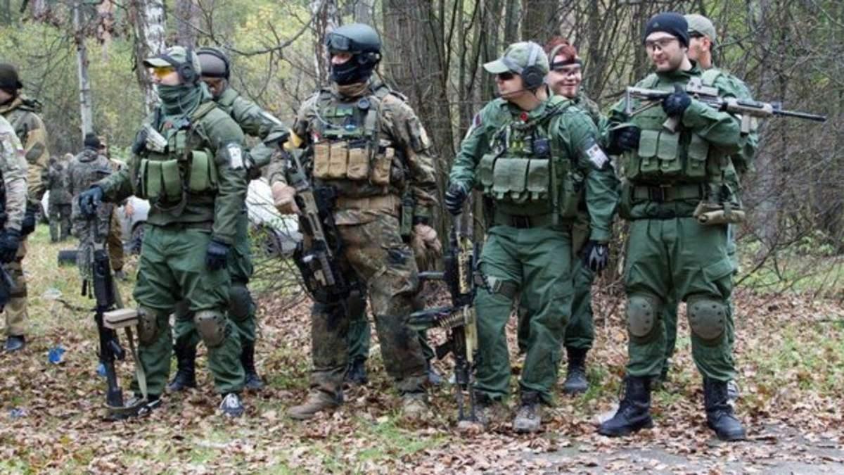 Что вагнеровци делали в Беларуси: версия самих бойцов ПВК