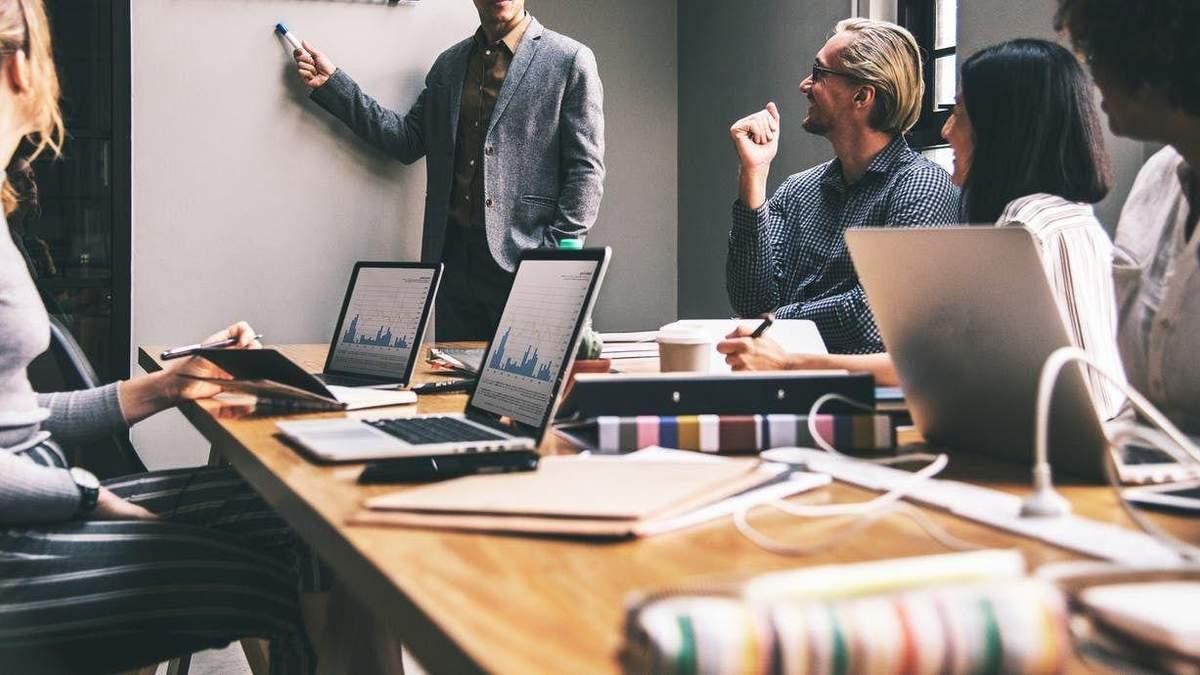 Що потрібно трансформувати бізнесу вже зараз?