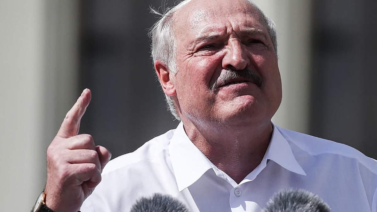 Украина на коленях и желторотые солдаты НАТО: что наговорил Лукашенко в Минске