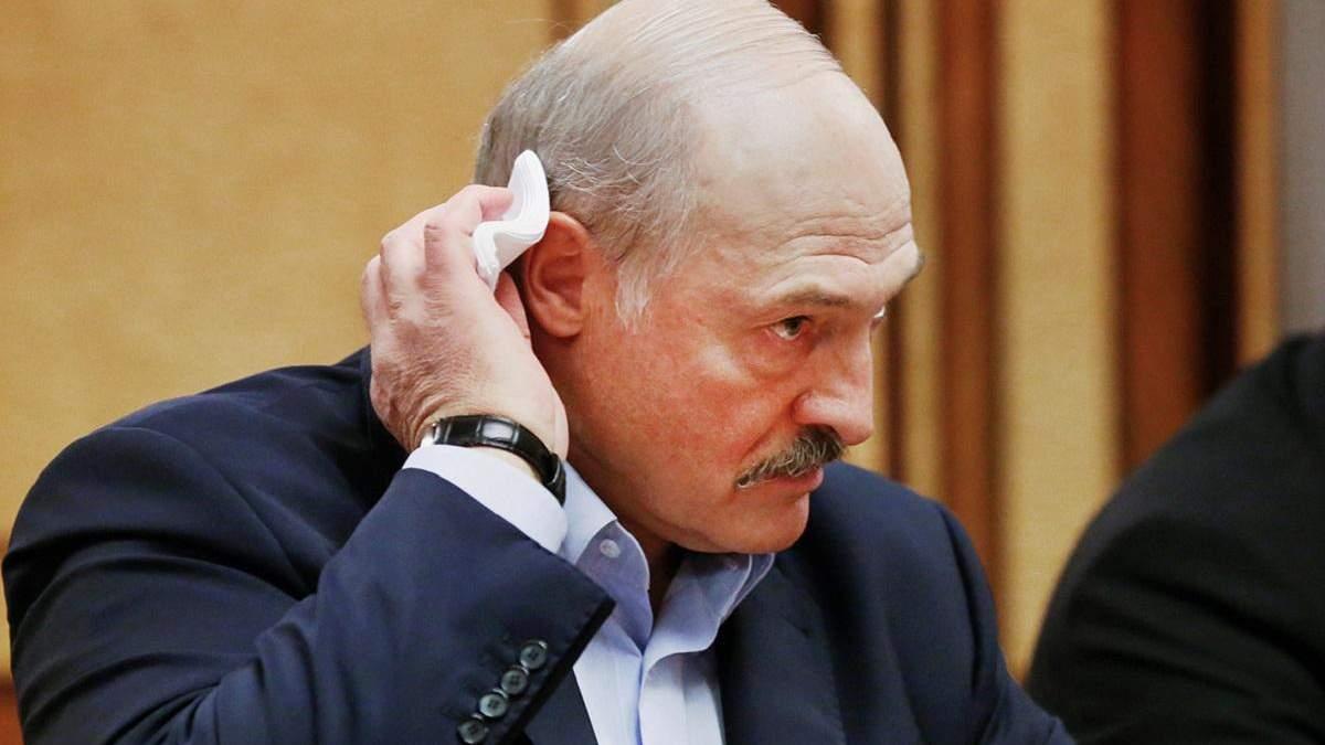 Лукашенко – персона нон грата: депутати Європарламенту не визнають вибори в Білорусі