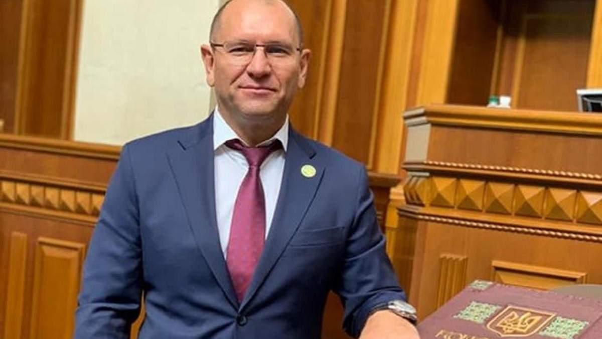 Слуга народу Шевченко закликав пробачити Лукашенку його гріхи