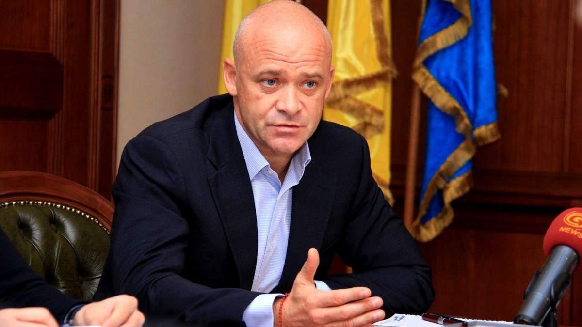 Против Труханова не закрыли ни одного дела, – Холодницкий