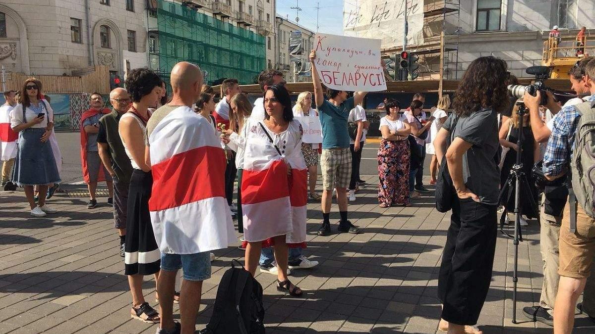 Протесты в Беларуси 18 августа 2020: видео, фото – новости